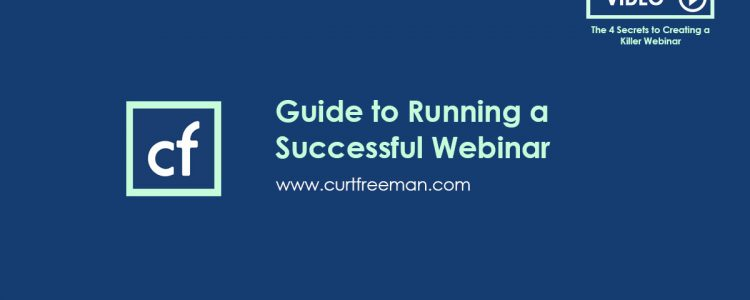 Guide to Running a Successful Webinar